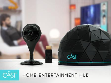 CAST, el dispositivo que quiere hacer más social el ver contenido en tu televisor