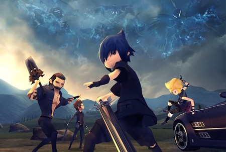 Final Fantasy XV: Pocket Edition en Windows 10 vuelve a poner en tela de juicio la Microsoft Store