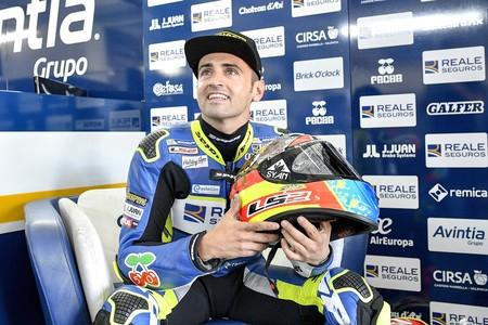 Hector Barbera Ls2 Helmets