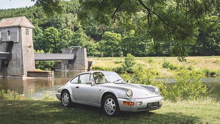 911 Carrera 4 1989