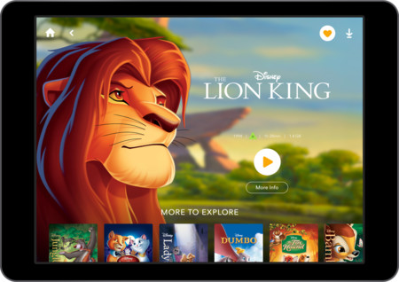 Disney lanza su propio servicio de streaming: DisneyLife llegará en 2016 a España