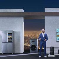 TCL presenta sus nuevos electrodomésticos conectados para 2021: lavadoras, frigos, aire acondicionado, robot aspirador y purificadores