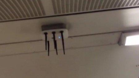 Wifi metro router