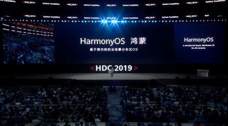 """""""Si no pudiésemos usar Android, podríamos pasar inmediatamente a HarmonyOS"""": Huawei dice estar preparada ante un futuro sin Google"""