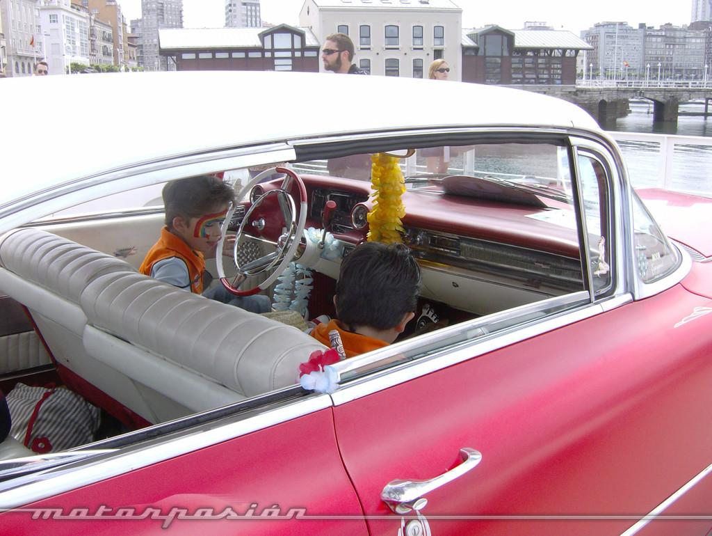 Foto de American Cars Gijón 2009 (89/100)