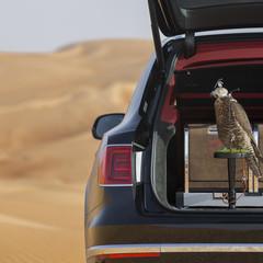 Foto 2 de 36 de la galería bentley-bentayga-falconry en Motorpasión