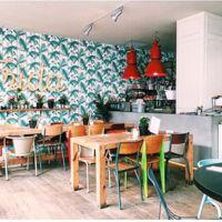 Frida, el nuevo restaurante de la capital que va a lograr muchos adeptos