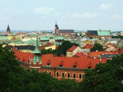Cracovia enamora