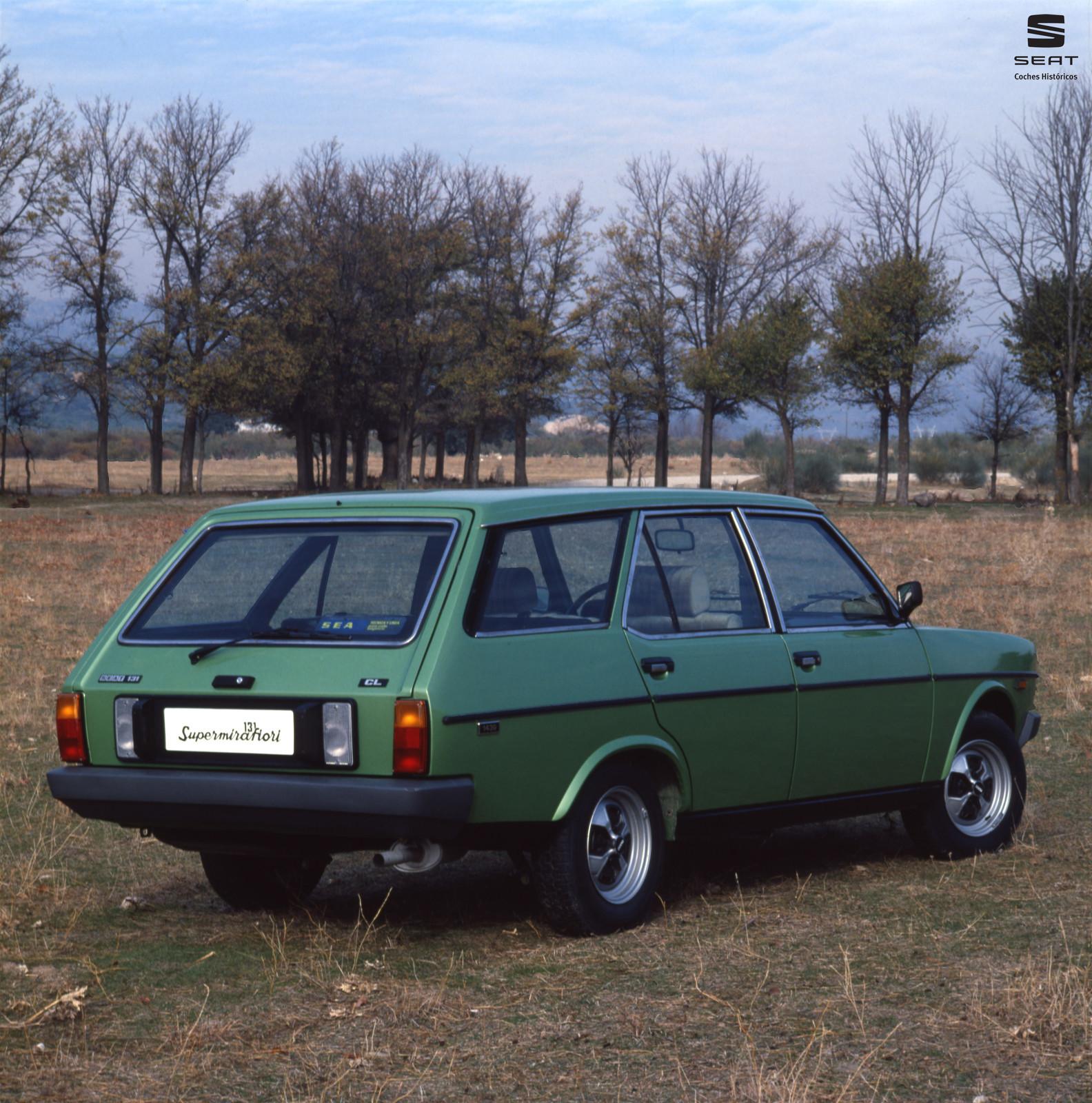 Foto de Motor SEAT 1430 - fotos históricas (28/49)