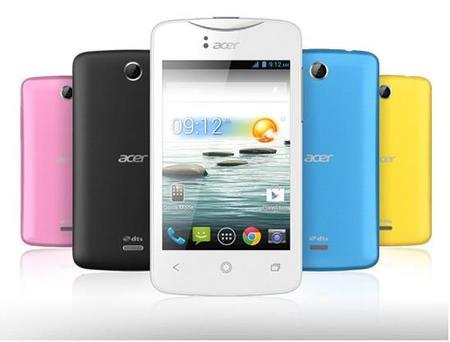 Acer Liquid Z3, llega a México el nuevo smartphone de Acer