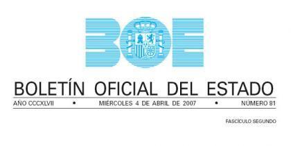 iBoof: buscando información en los Boletines Oficiales