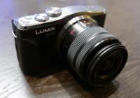 Panasonic Lumix GF6 se deja ver antes de tiempo