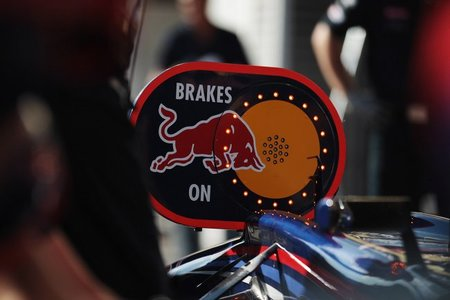 GP de Hungría de Fórmula 1: Red Bull empieza fuerte el primer día en Hungaroring