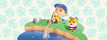 Animal Crossing: New Horizons: todas las herramientas y cómo conseguirlas. Duración y precio de compra / venta