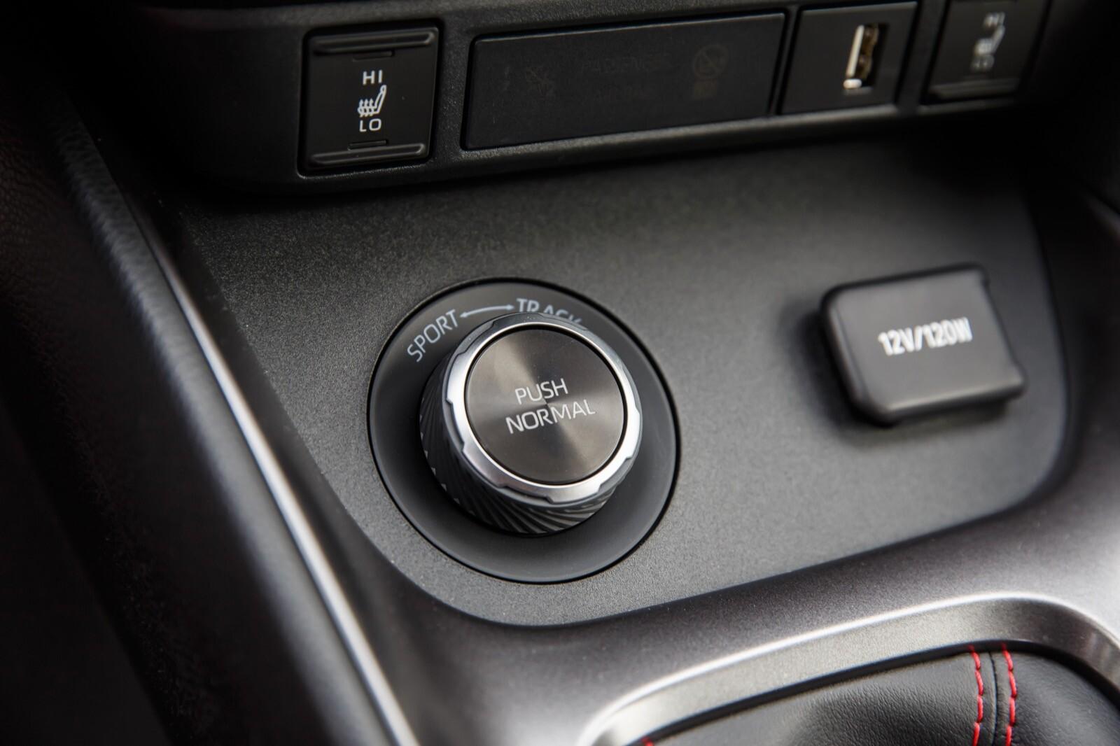 Foto de Toyota GR Yaris (Presentación)q (166/195)