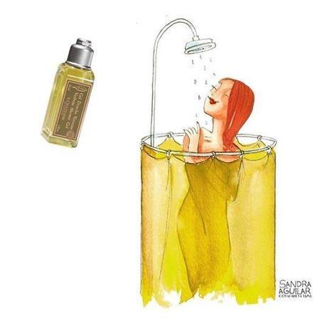 Hidratación bajo la ducha: los mejores productos para mujeres con tiempo cero