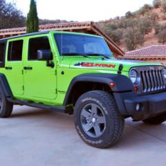 Foto 15 de 33 de la galería jeep-wrangler-mountain en Motorpasión