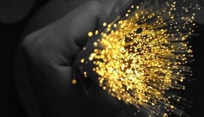 La fibra óptica de Vodafone llegará en abril