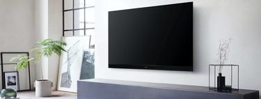 Panasonic HZ2000: el sucesor de uno de los mejores televisores OLED de 2019 pretende impactar con Filmmaker Mode y Dolby Vision IQ