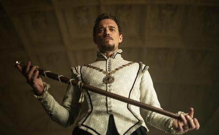 'La peste: La mano de la Garduña' apuesta por la acción en la solvente temporada 2 de la serie de Movistar