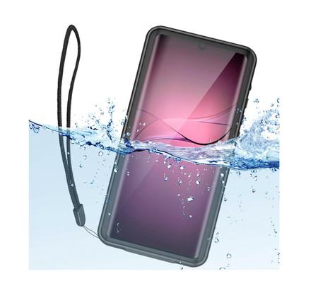 Huawei Funda Agua