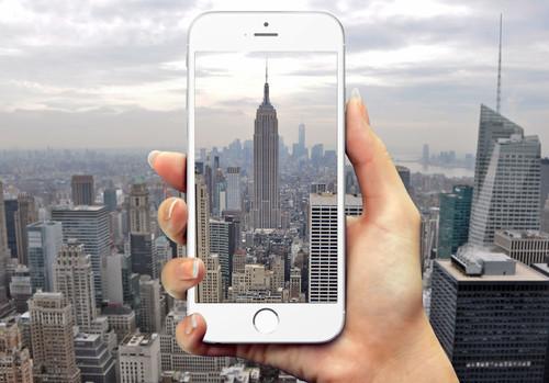 Viajar con mi móvil: guías de ciudades del mundo