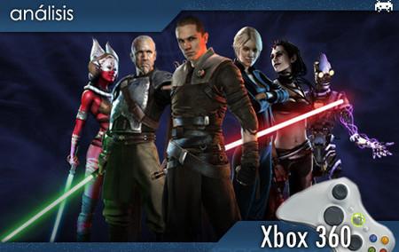 'Star Wars: El Poder de la Fuerza'. Análisis