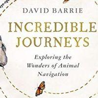 Libros que nos inspiran: 'Los viajes más increíbles' de David Barrie
