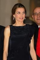 La princesa Letizia, despampanante cuando se escapa con sus amigas de cena