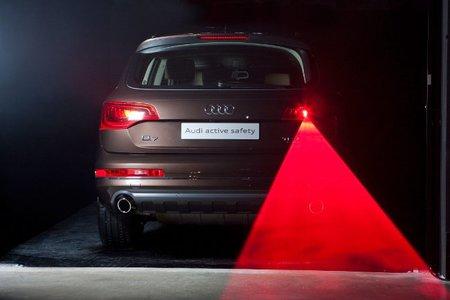 Láser Audi