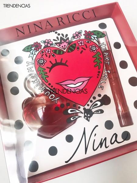 Nina Ricci 3