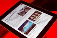La startup Flipboard y su lector social de contenidos, ¿carne de compra de un gigante?