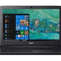 Con una configuración de gama media de lo más equilibrada, el Acer Aspire 3 A315-53G-5889 nos sale por 499 euros en la Super Week de eBay