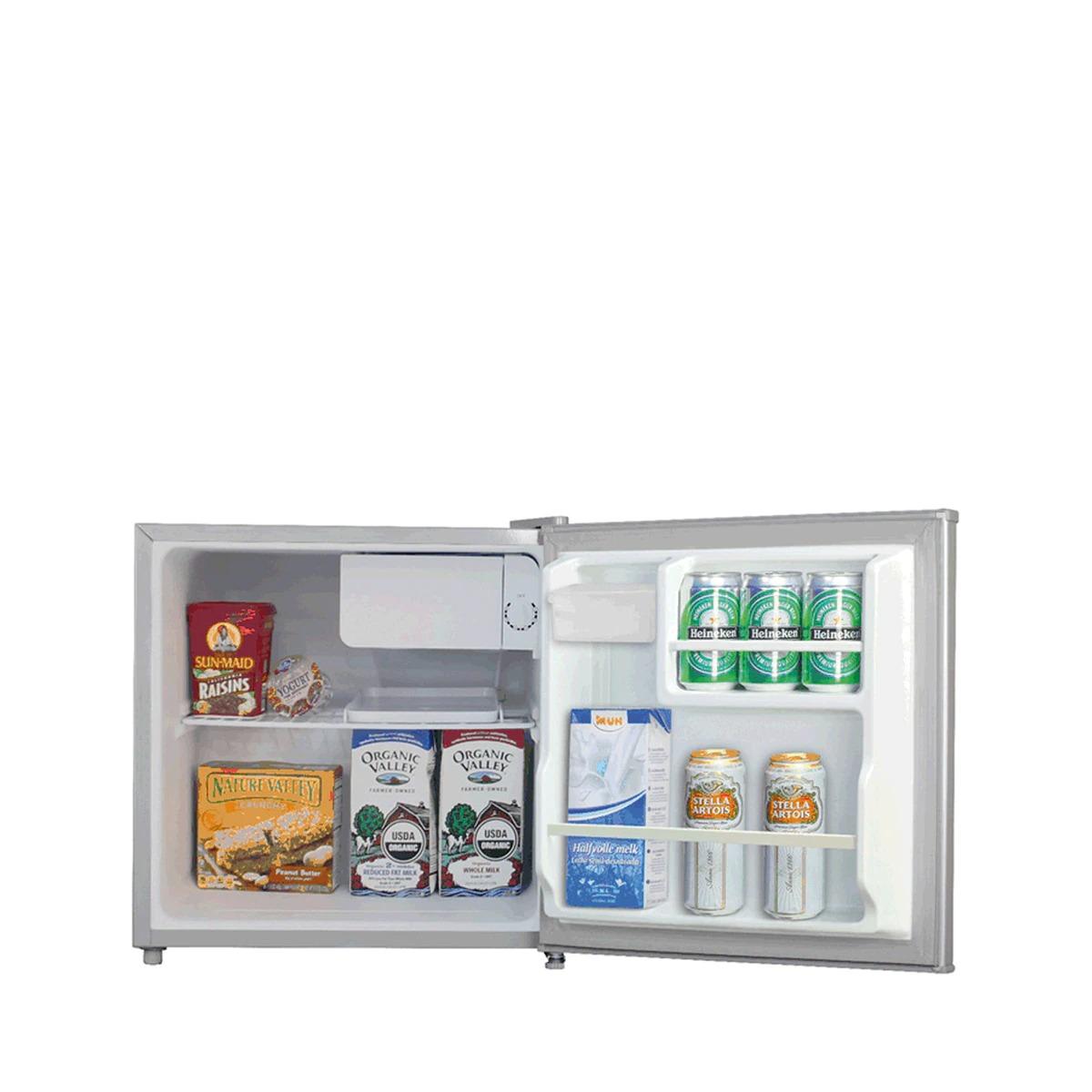 Saivod FSM614W mini fridge with 45 liter capacity