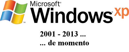 Windows XP 2001-2013