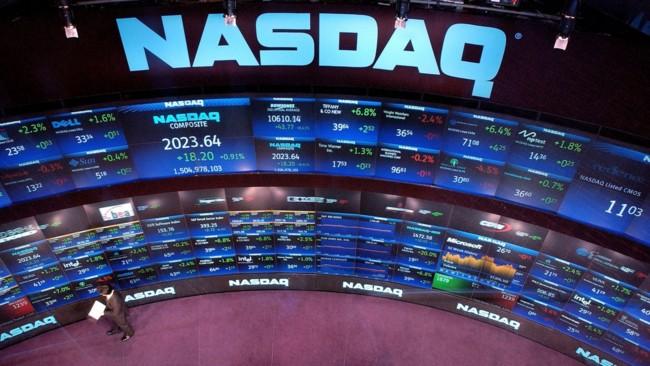 Ultima hora¡ Wall Street ya usa blockchain pilar del bitcoin