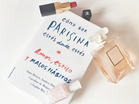 Com Ser Parisina Estes Donde Estes Review 1