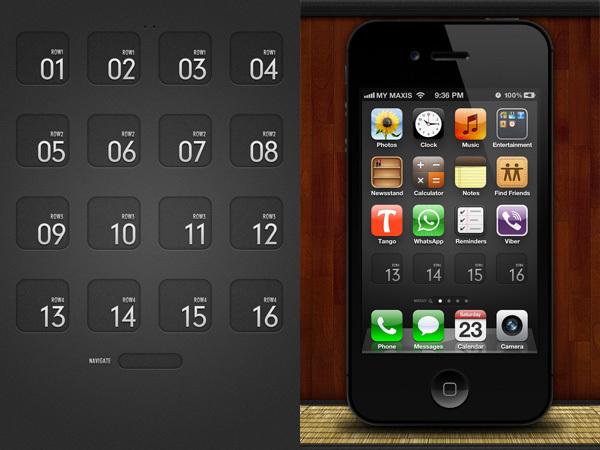Fondo para el iPhone