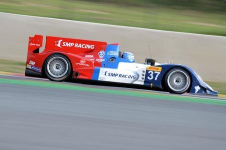 SMP Racing contará con su propio LMP2 la próxima temporada