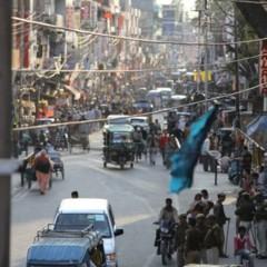 Foto 6 de 14 de la galería caminos-de-la-india-delhi en Diario del Viajero