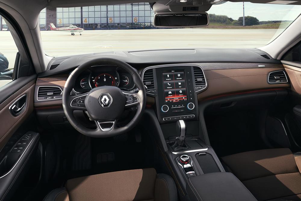Foto de Renault Talisman (10/14)