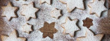 Mantecados de almendra: receta del clásico dulce de Navidad con y sin Thermomix