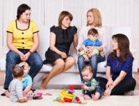 Las mujeres más bajitas tienen partos más fáciles