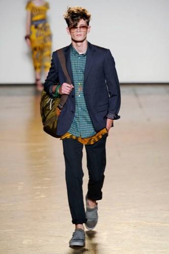 Marc by Marc Jacobs, Primavera-Verano 2010 en la Semana de la Moda de Nueva York