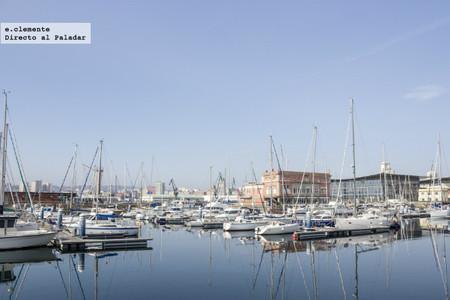 A Coruña Dársena