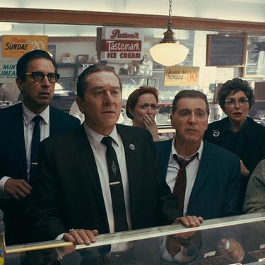 'El irlandés' de Scorsese y otras 16 películas, series y documentales de estreno en Netflix, Amazon, HBO y Movistar+ esta semana (del 25 de noviembre al 1 de diciembre)