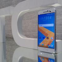 Los beneficios de HTC siguen cayendo pese a la ligera mejoría que experimentó en julio