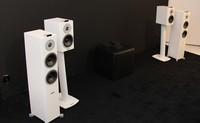 Dynaudio presenta oficialmente sus nuevos altavoces inalámbricos de la gama Xeo