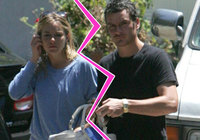 Sienna Miller y Balthazar Getty rompen
