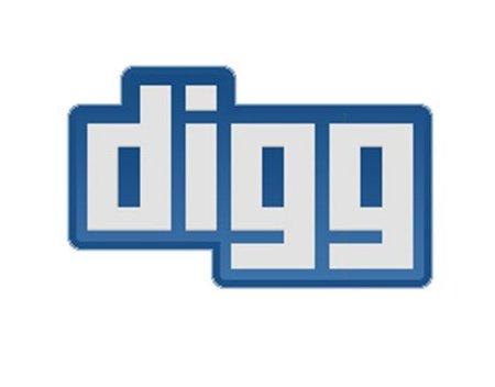 El tráfico móvil de Digg crece 29% gracias a Facebook
